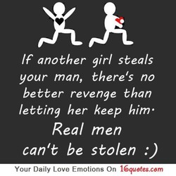 another girl steals 