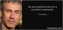 No one should feel sorry for a 