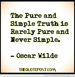 The Pure and 