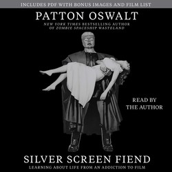 INCLUDES PDF WITH BONUS IMAGES AND FILM LIST 