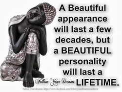 A Beautiful 
