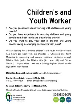 Children's and 