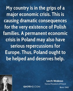 my country is in the grips of a 