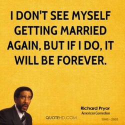 I DON'T SEE MYSELF 