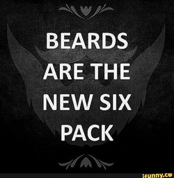 BEARDS 