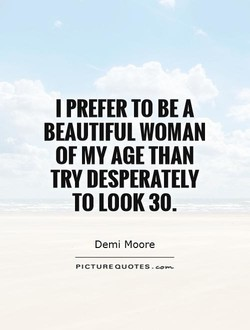 I PREFER TO BEA 