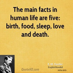 The main facts in 