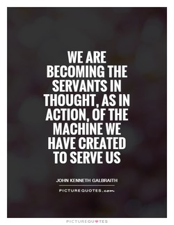 WE ARE 