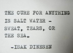 CURE FOR 