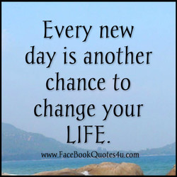 Every new 