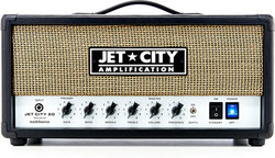 JET *CITY 