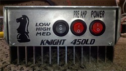 PREAMP POWER 