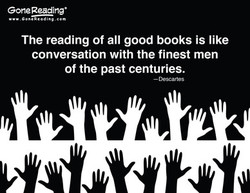 Gone Reading • 