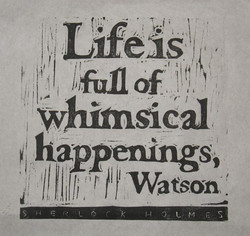 whimsical 