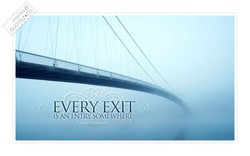 EVERY EXIT 