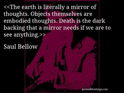 Saul Bellow 