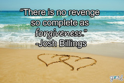 eSThere.is no revenge 