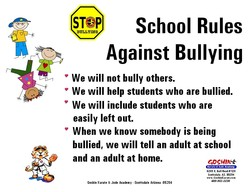 School Rules 
