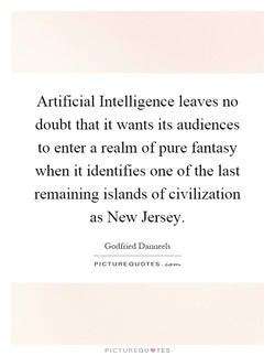 Artificial Intelligence leaves no 
