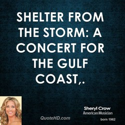 SHELTER FROM 