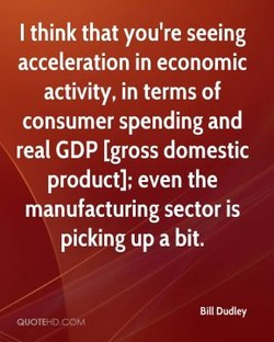 I think that you're seeing 