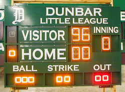 DUNBAR E 