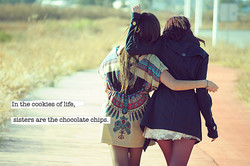 In the cookies of life, 