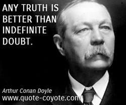 ANY TRUTH IS 