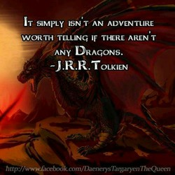 IT SIMPLY ISN T AN ADVENTURE 