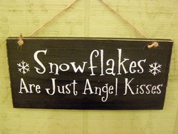 * Snowflakes * 