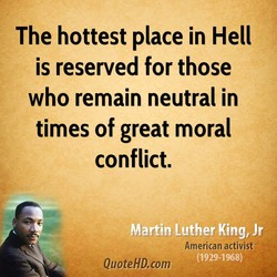 The hottest place in Hell 