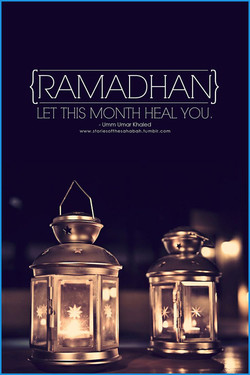{RAMADHAN} 