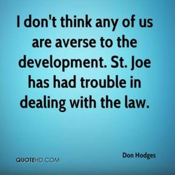 I don't think any of us 