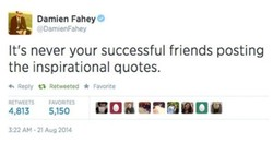Damien Fahey 