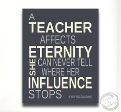 TEACHER 