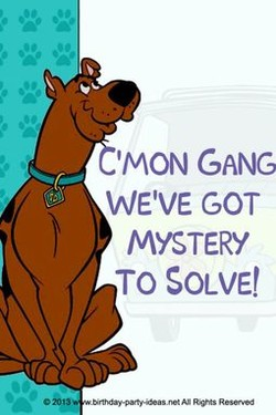'MON GANG 