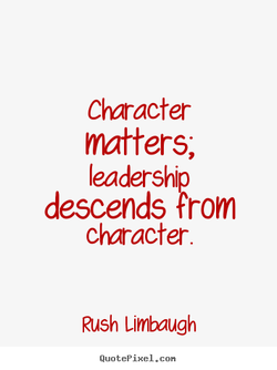 Cluracter 