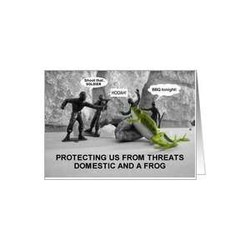 -PROTECTING US FROM THREATS 