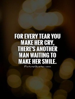 FOR EVERY TEAR YOU 