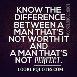 KNOW THE 