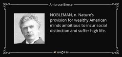 Ambrose Bierce 