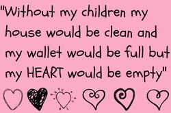 llWj4hou4 my children my 