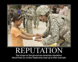 REPUTATION 
