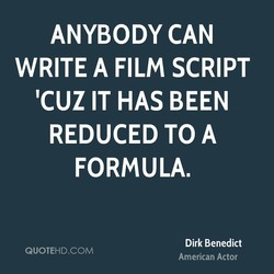 ANYBODY CAN 