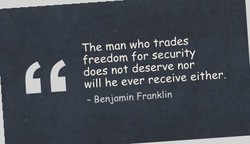 The man who trades 