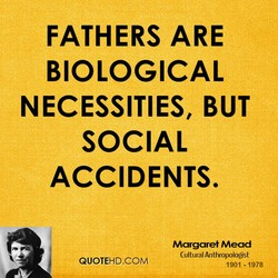 FATHERS ARE 
