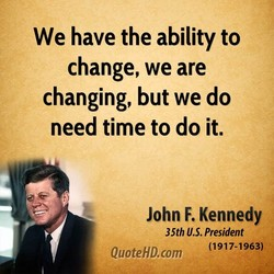 We have the ability to 