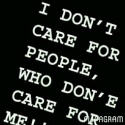 1 DON'T 