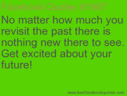 Facebook Quotes #1987 