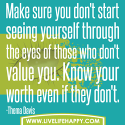 Make sure you don't start 